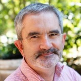 John O'Sullivan, CEO of Inishtech