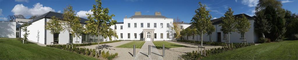 Nova Campus, UCD