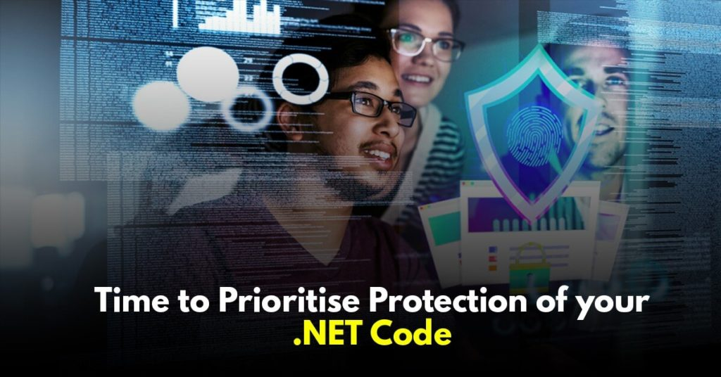 .Net Code Protection
